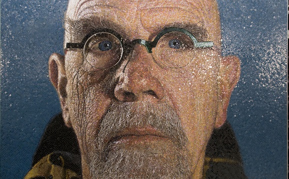 By Metropolitan Transportation Authority of the State of New York (86thStreet: Chuck Close, Subway Portraits) [CC BY 2.0 (https://creativecommons.org/licenses/by/2.0)], via Wikimedia Commons