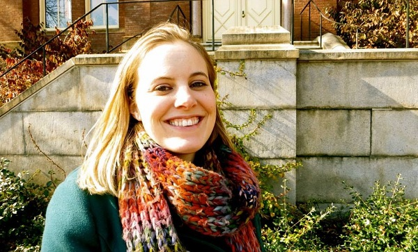 Rachael Ibbot earned while she learned to shift into the social sector.