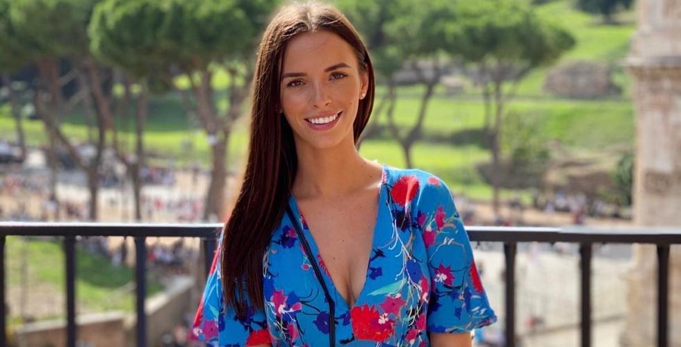 Image of Breanne O'Brien