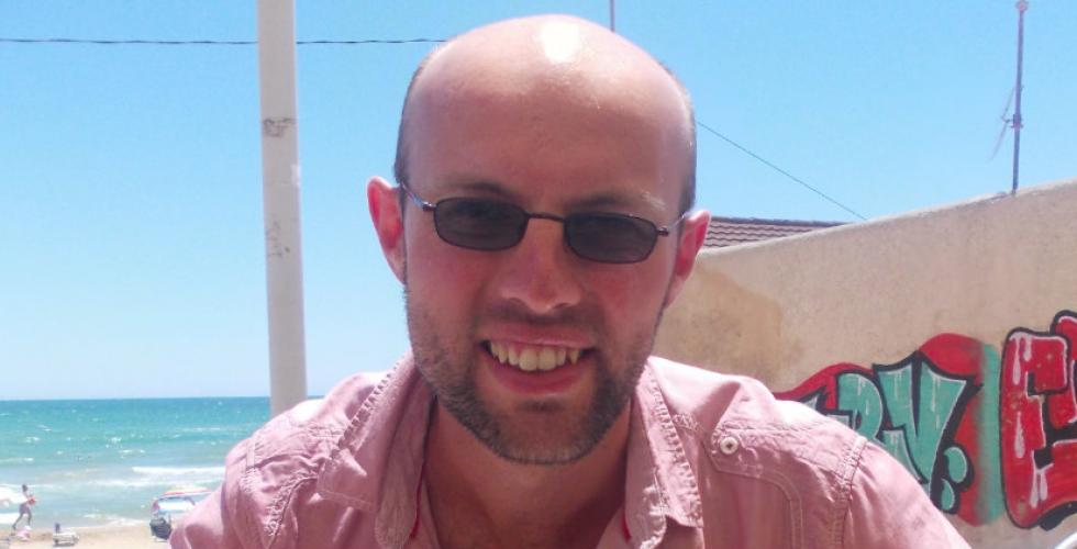 Image of Ian Rowland
