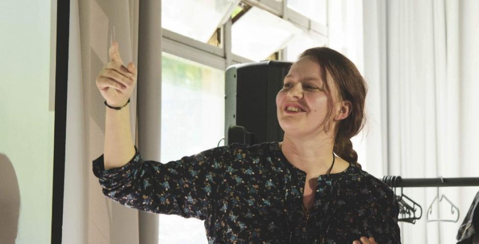 Image of Helena Kalaninová