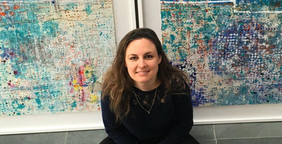 Image of Harriet Hoult