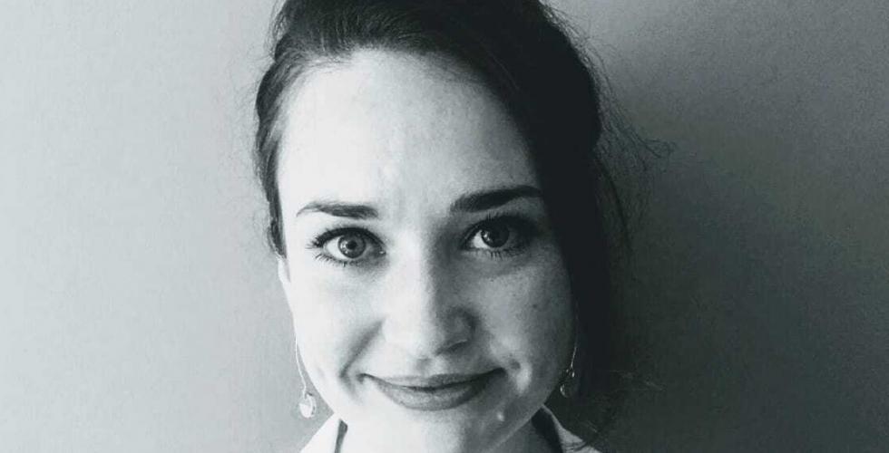 Image of Kat Buckley
