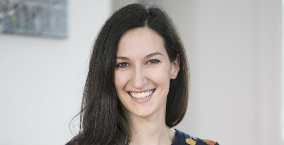 Image of Lavinia Davolio