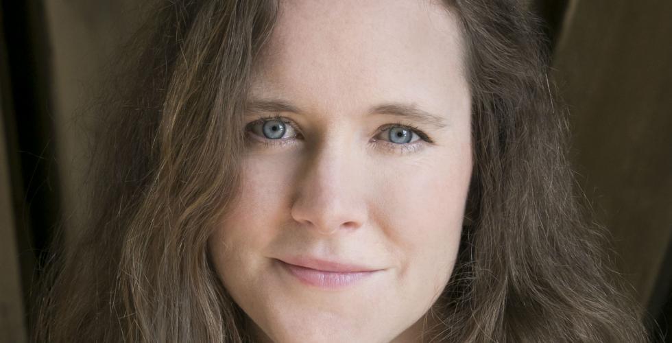 Image of Nina MacLaughlin