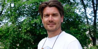 Image of Thomas Arnestad