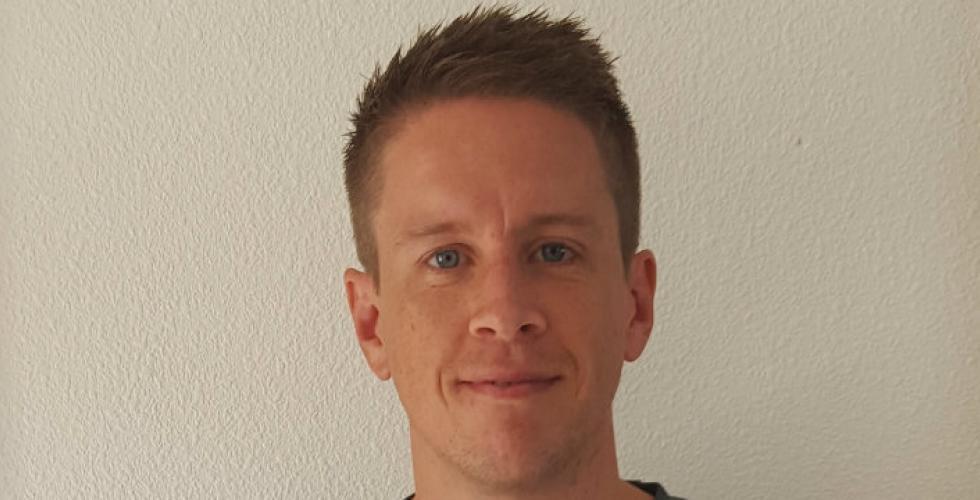 Image of Tim Robertson