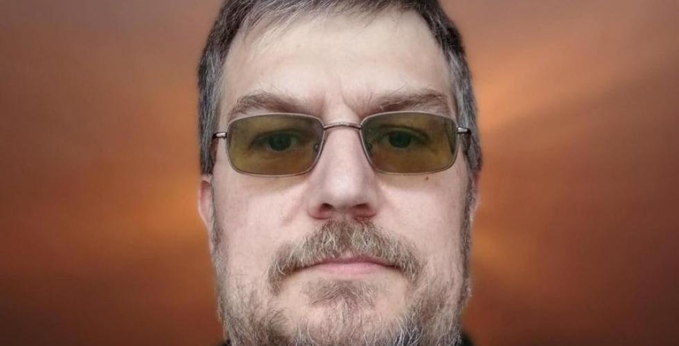 Image of Tony Richens-Smith