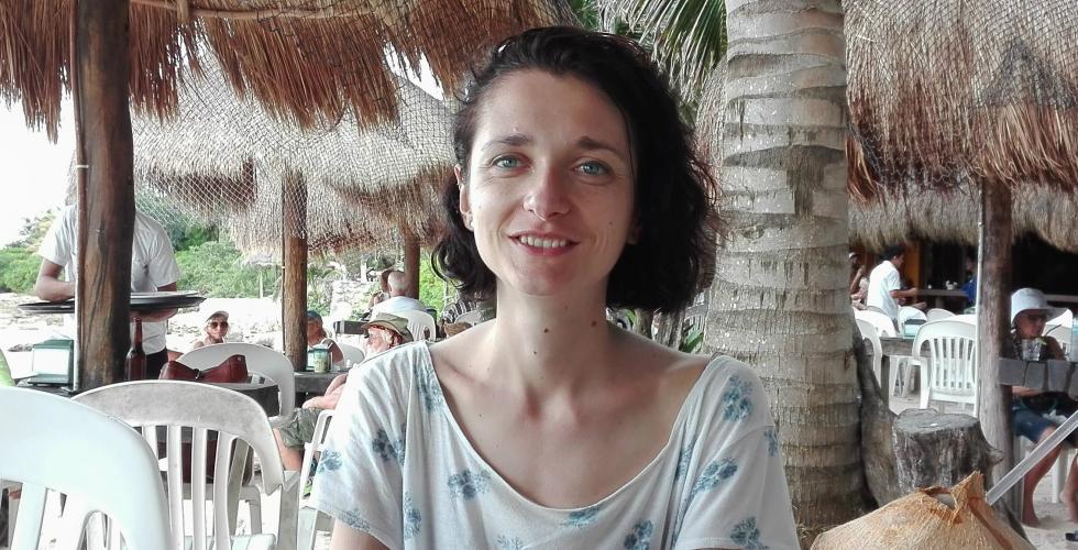 Image of Vera Frajtova