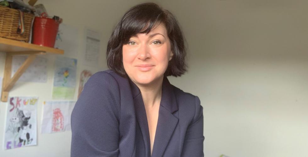 Image of Agnes Machalica