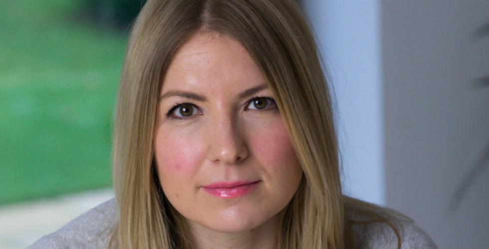 Image of Amy Huggins