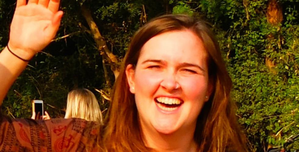 Image of Anna Moran