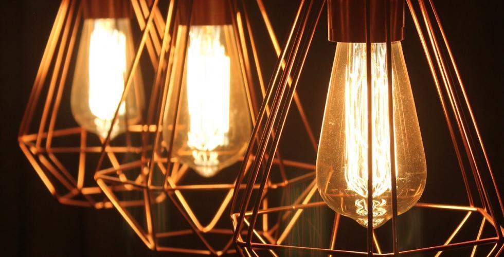 Image of 3 lights