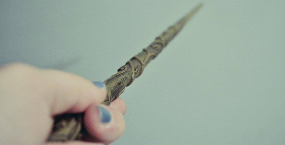 magic wand