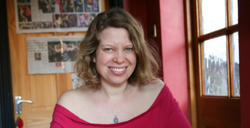 Image of Lizzie Cheeld