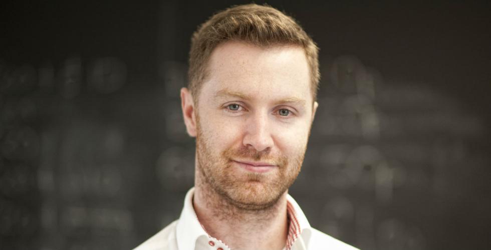 Image of Paul Egan