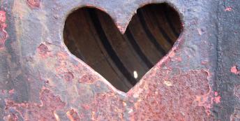 rusty-heart