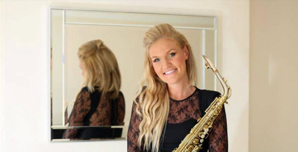 Image of Sarah Chandler