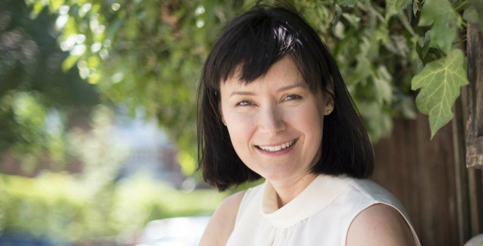 Image of Zarja Cibej