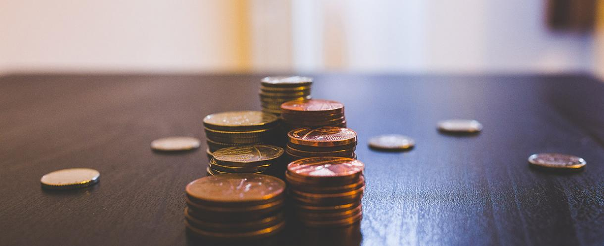 Financing a career change
