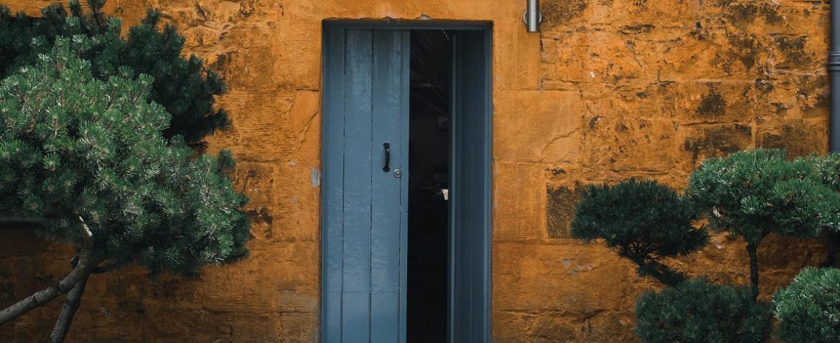 Image of doorway