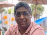 Image of Ajit Matthew