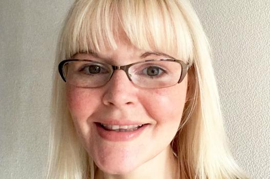 Image of Nina Jervis