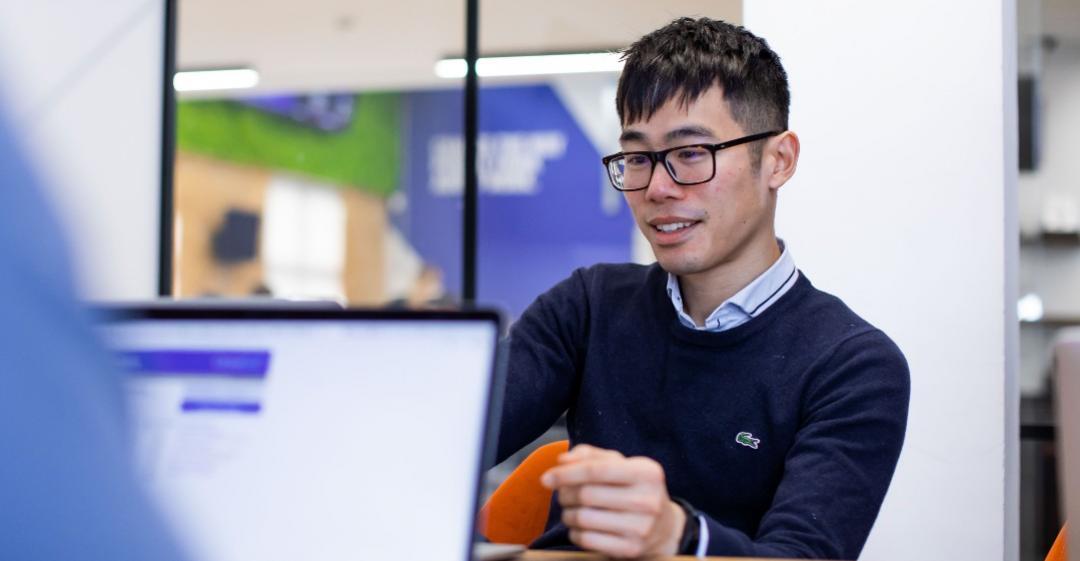 Image of Alan Tang