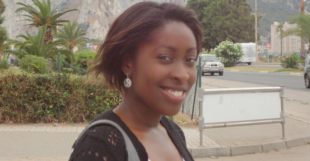 Image of Andrea Asamoah