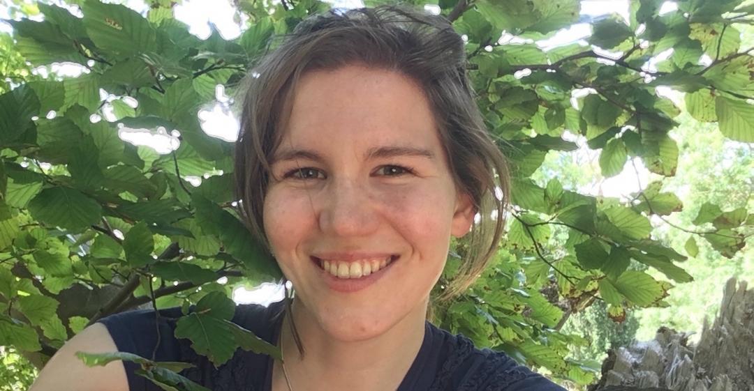 Image of Georgie Nightingall