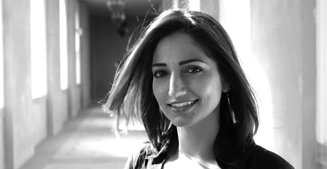 Image of Kiran Gill