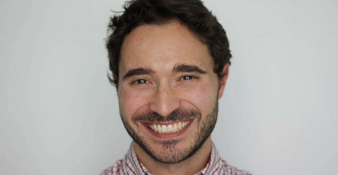 Image of Pablo Alvarez