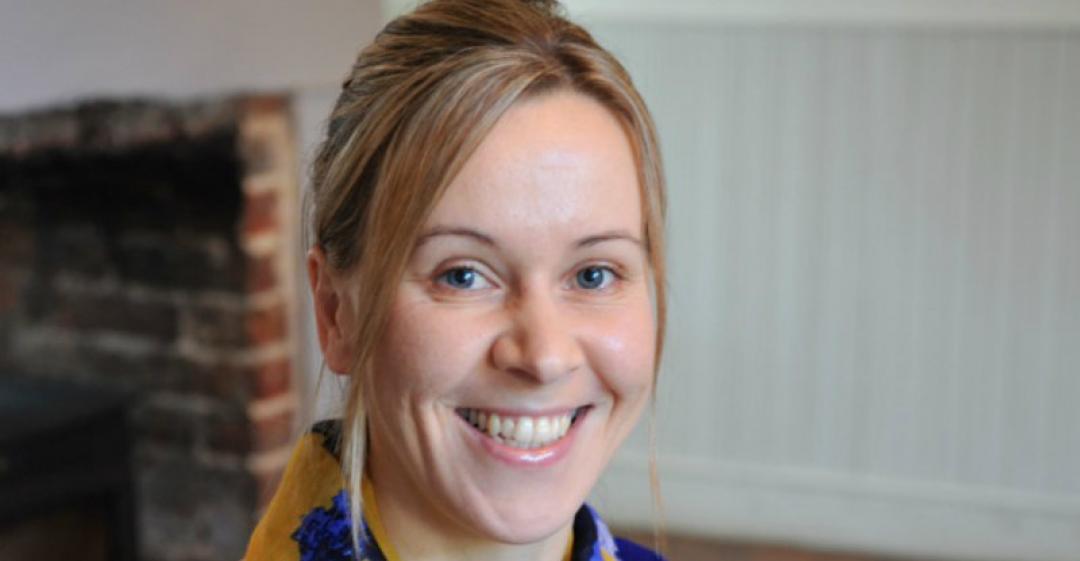 Image of Paula Hutchings