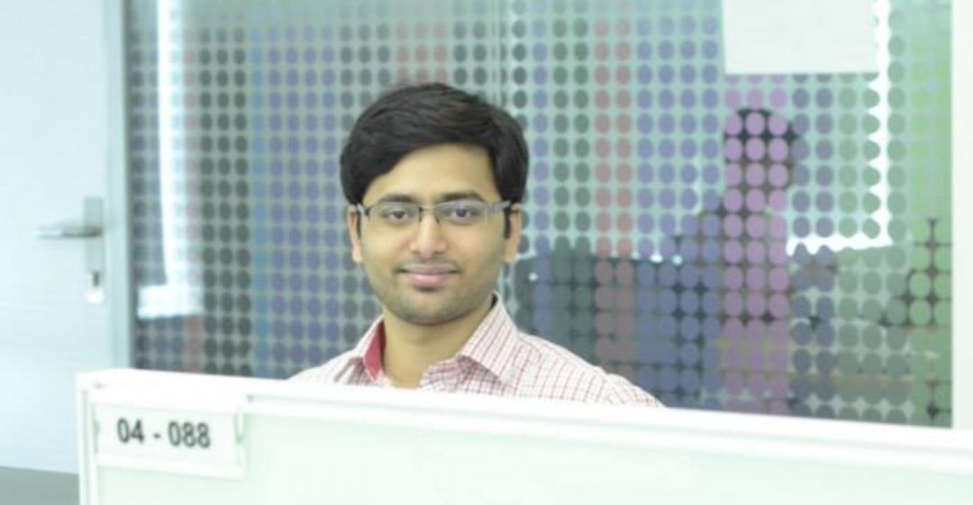 Image of Rohit NIbariya