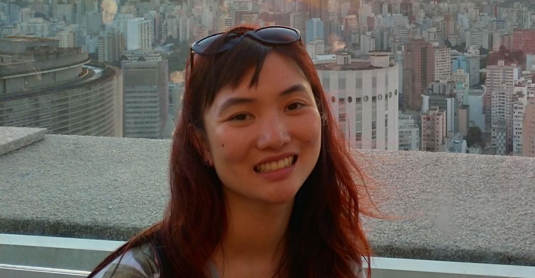 Image of Rosana Ayumi
