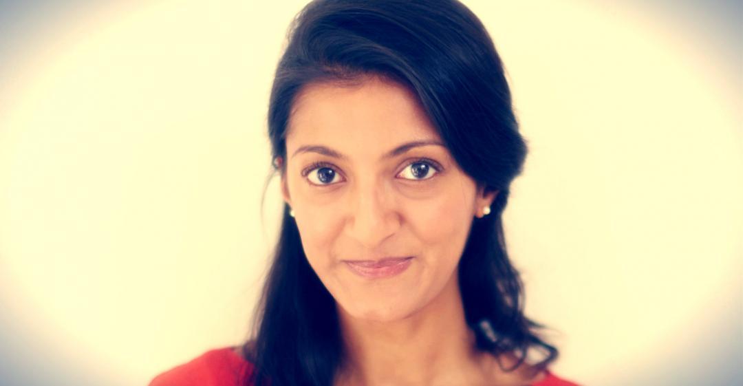 Image of Rukmini Iyer