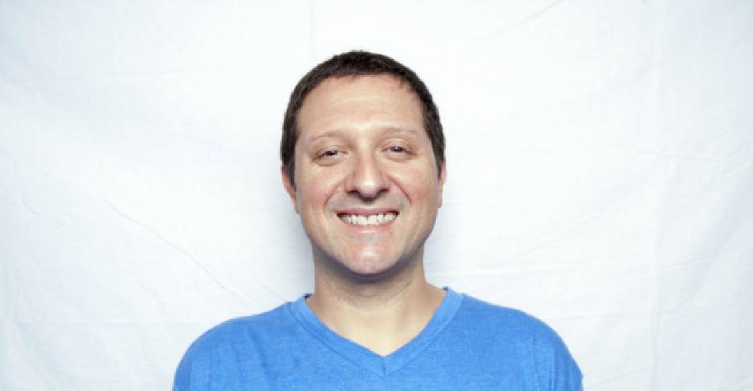 Image of Patrick Sesko