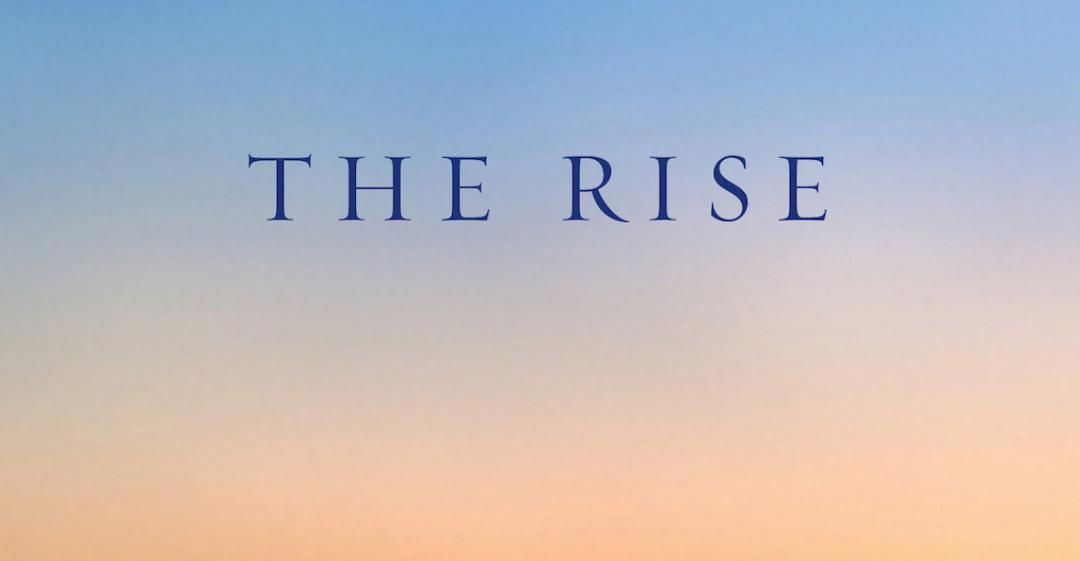 Sarah Lewis's 'The Rise: Creativity, the Gift of Failure, and the ...