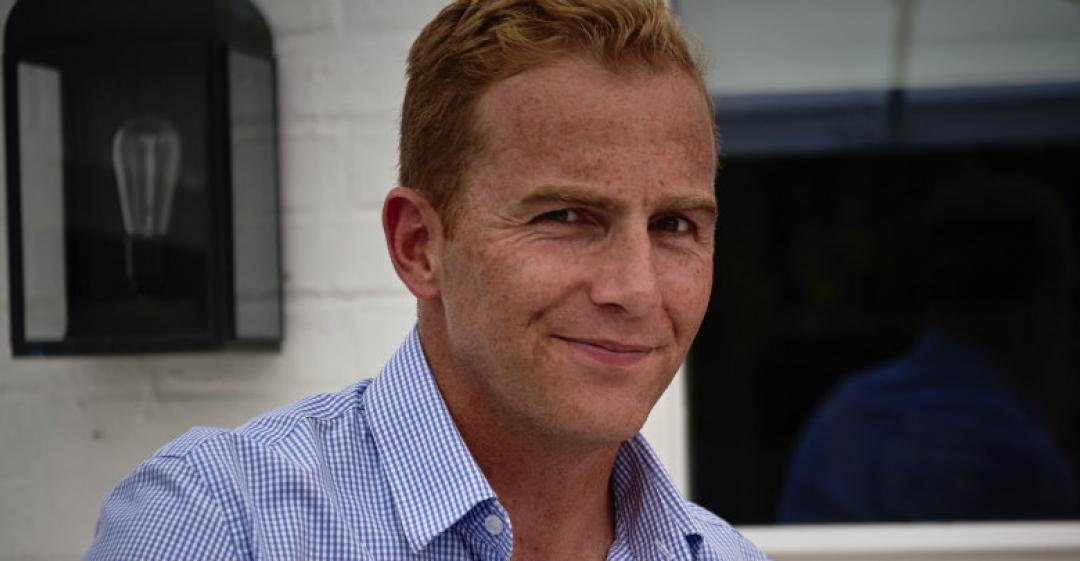 Image of Rupert Beak