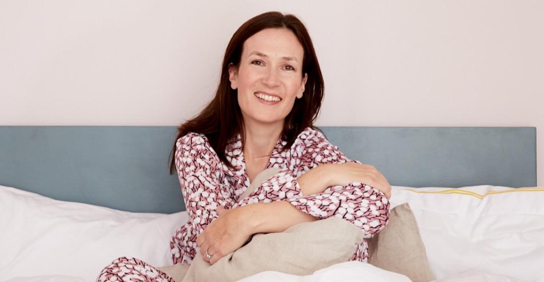 Image of Alice Whiteley