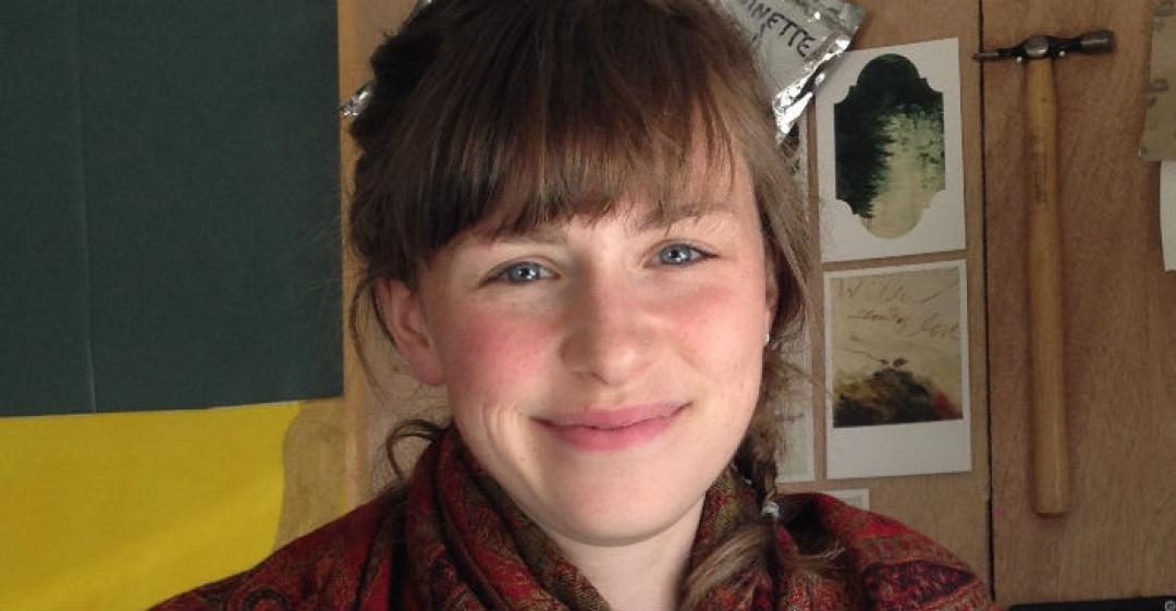 Image of Antoinette Brown
