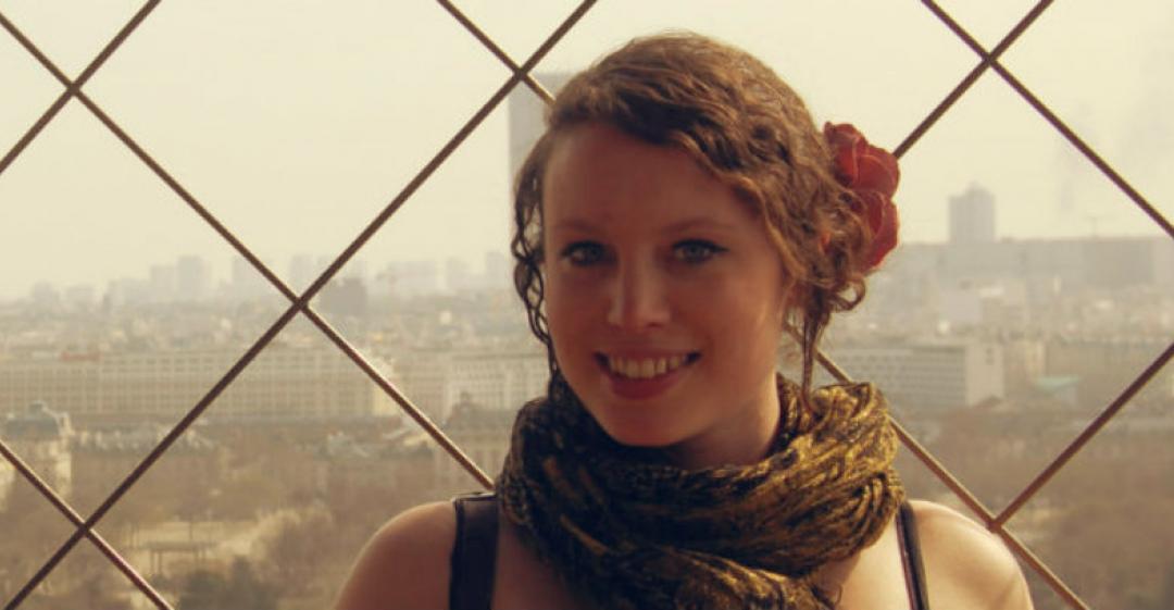 Image of Lizzie Davey
