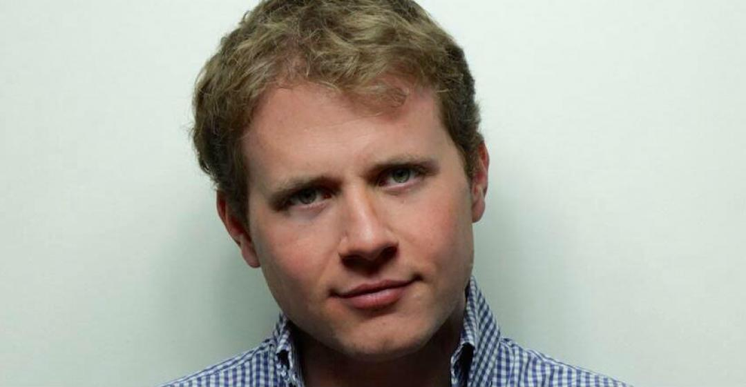 Image of Luke Darracott