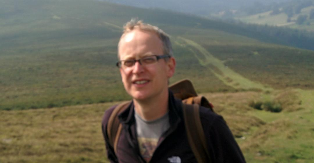 Image of Nick Wintle