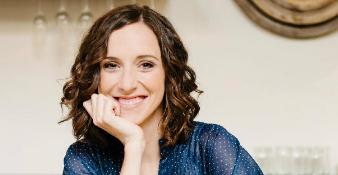 Image of Nicole Baute