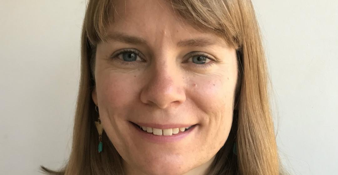 Image of Rosalind Gibb