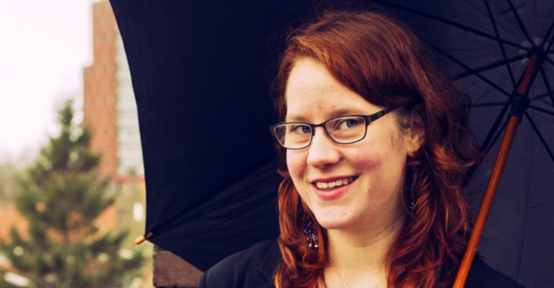 Image of Stephanie de Geus