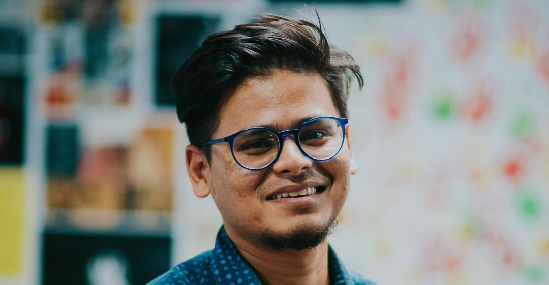 Image of Swarnendu Dutta