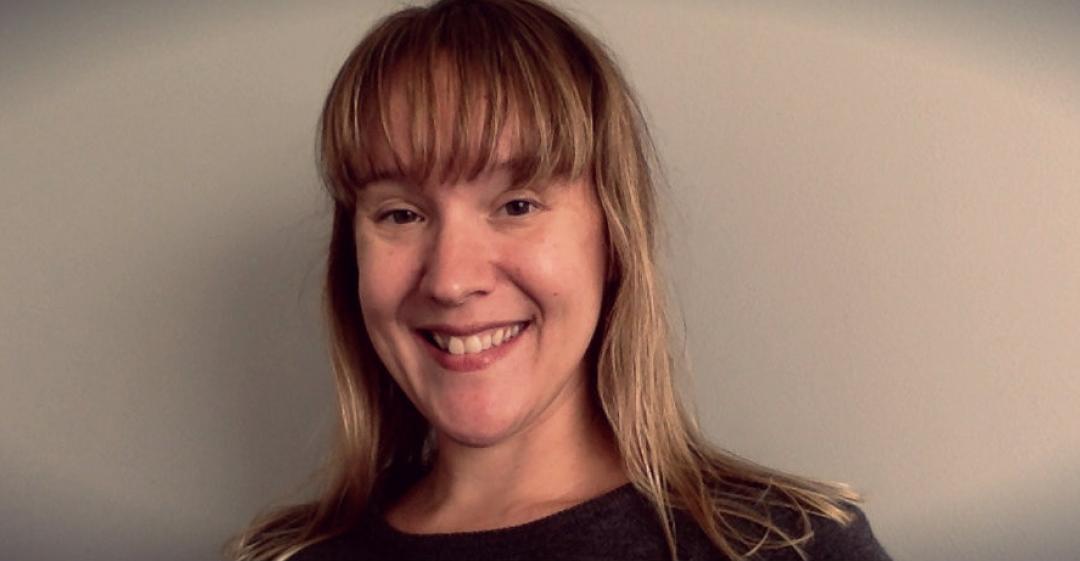 Image of Tamara Budz